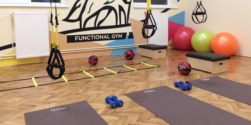 A funkcionális edzés reneszánsza