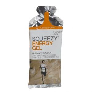 SQUEEZY ENERGIA ENERGY GEL 33 g
