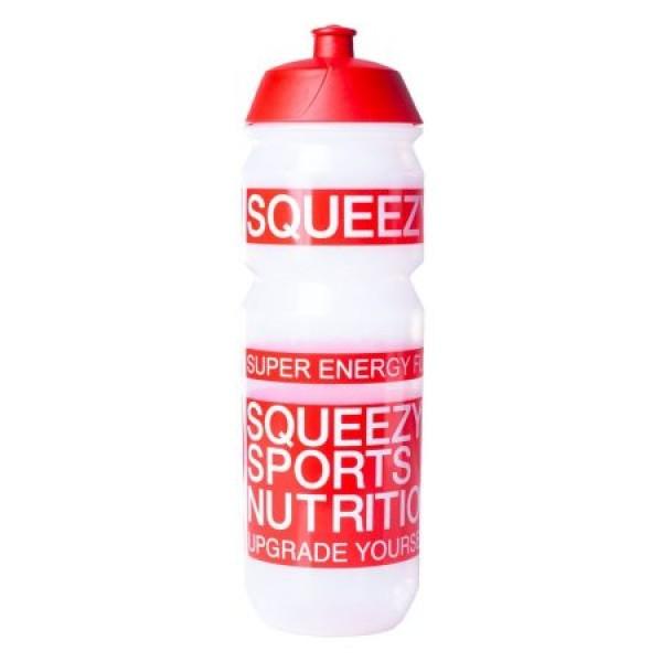 SQUEEZY Bio Kerékpáros Kulacs 750 ml