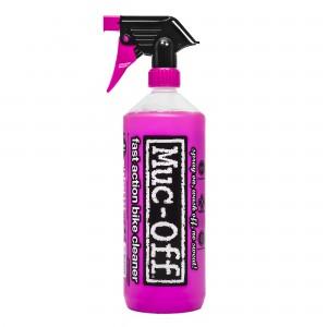 Muc-Off Nano Tech kerékpár tisztító (1 liter)