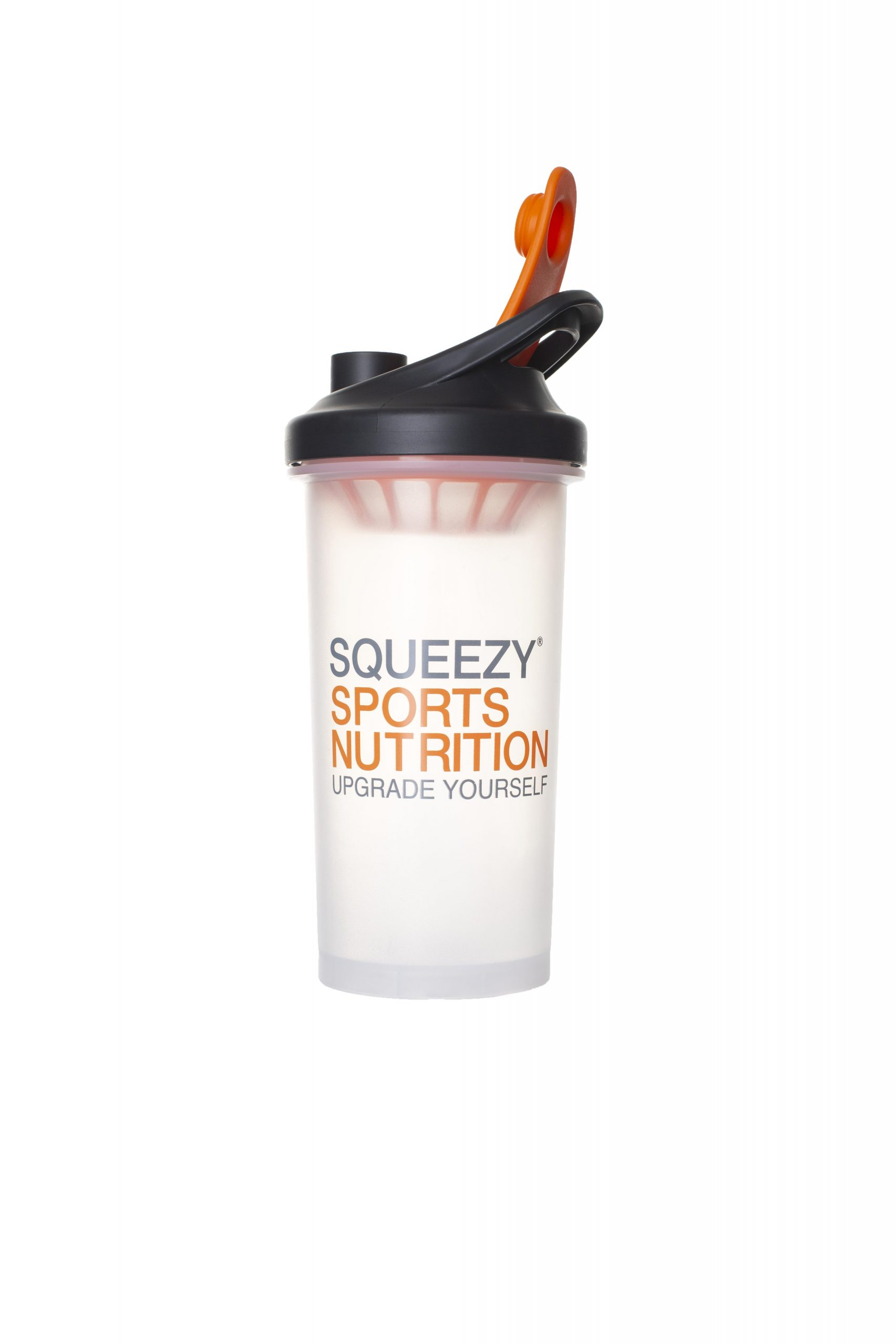 SQUEEZY MIX Shaker