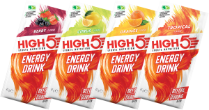 High5 Energy Drink (EnergySource) 47g
