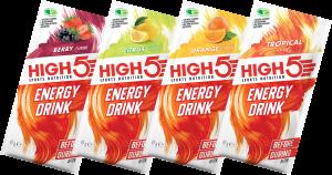 High5 Energy Drink (EnergySource) 47g