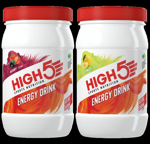 High5 Energy Drink (EnergySource) 1000g