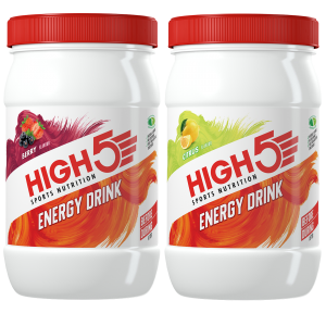 High5 Energy Drink (EnergySource) 1000g