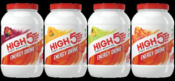 High5 Energy Drink (EnergySource) 2200g