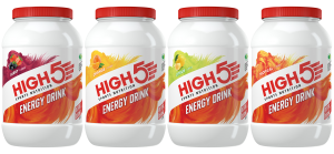 High5 Energy Drink (EnergySource) 2200g