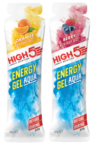 High5 (IsoGel) Energy Gel Aqua 66g