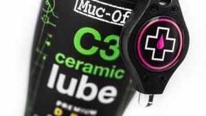 Muc-Off C3 Dry Ceramic kenőanyag 50ml
